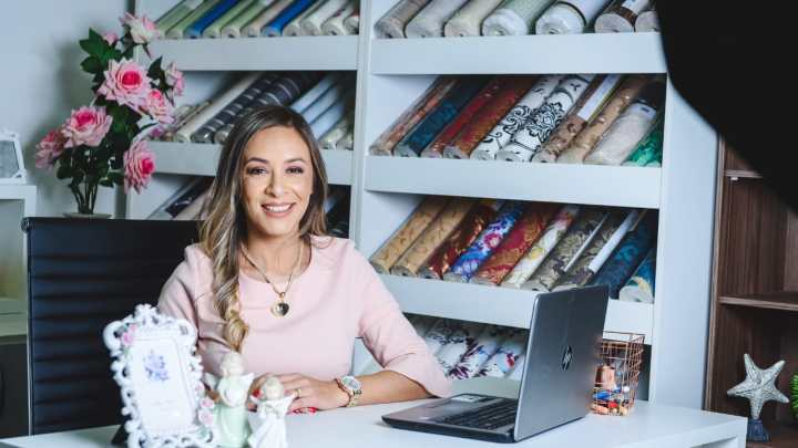 Nadine Giménez abordará sobre el futuro de la organización de eventos en charla online