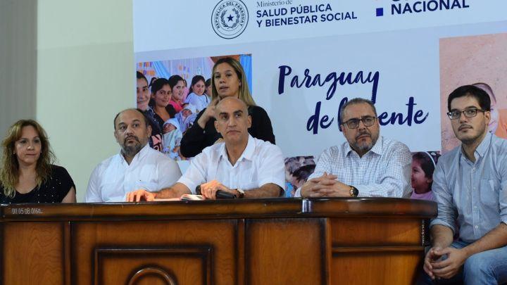 A seis meses del primer caso, Paraguay registra 23.353 contagios por coronavirus