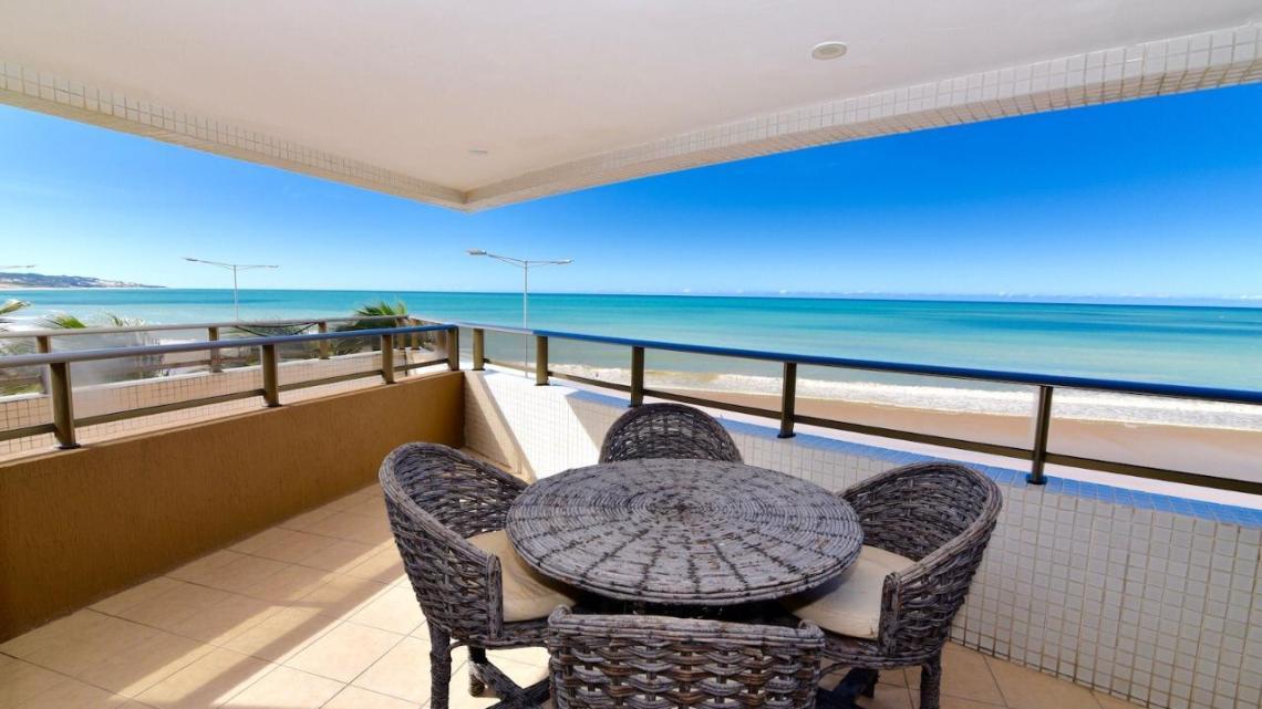 Mirador Praia hotel retoma sus actividades en Natal