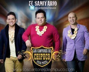 los cantores de chipuco el sanitario 2013