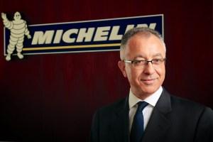 Nour Bouhassoun Michelin
