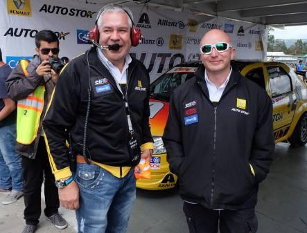TC 2000 ALIRIO Y HANS