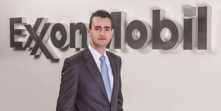 Andrés Acosta Luque, Presidente de ExxonMobil de Colombia S.A (2)