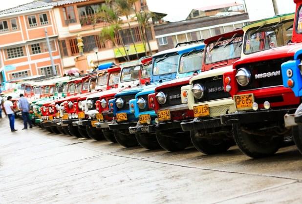 Nissan Patrol 5