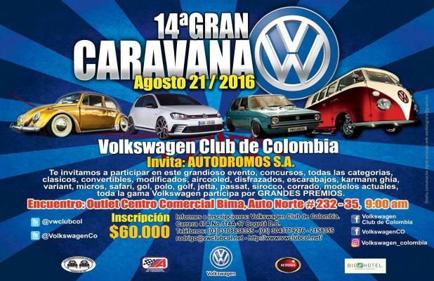 caravana vw