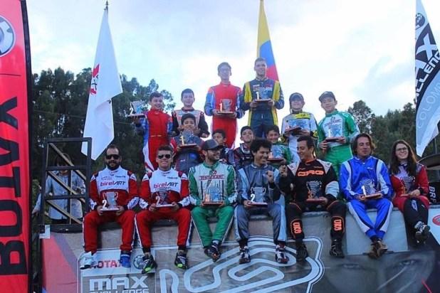 rotax max semifinal 1a
