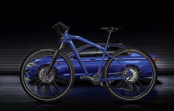 CICLA Y AUTO BMW 1