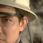 Casco minero: piense bien, proteja su cabeza