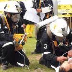 accion inmediata de rescate