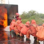 Controlar incendios