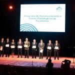 Antamina distinguió por sexto año consecutivo las mejores prácticas empresariales