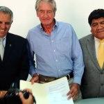 IIMP y Cerro Juli suscriben convenio de cooperación
