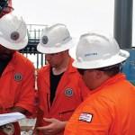 Curso internacional para evaluación de riesgos en minería