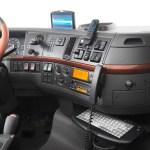 Dynafleet facilita conectividad en camiones Volvo