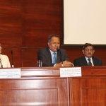 IIMP clausura ciclo de conferencias de los Jueves Mineros
