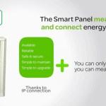 Smart Panel: la inteligencia al servicio de las instalaciones eléctricas de baja tensión
