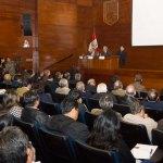 Reunión del ISEM presenta conferencia sobre la organización de la línea de mando