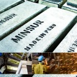 Minsur: gestión del comportamiento seguro en la refinería y fundición de estaño