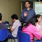 Curso: Entrenando al Entrenador en Lima