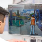 Capacitación virtual para tareas de riesgo