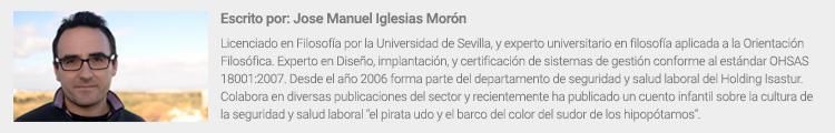 Jose Manuel Iglesias Morón