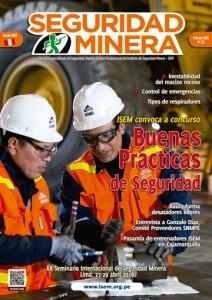 Seguridad Minera Edición 125