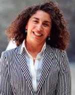 Maritza Enríquez, coordinadora técnica del evento y gerente de Operaciones de la consultora SEGUMASS