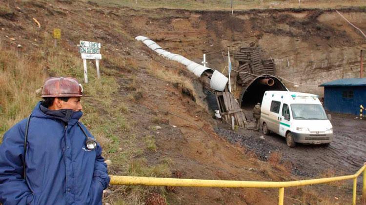 Una reseña del accidente en la mina de Río Turbio