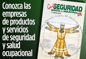 Guia de Seguridad Minera e Industrial