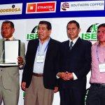 Minas Mallay y Orcopampa: seguridad, producción sin accidentes