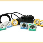 Lámparas mineras deben garantizar 12 horas de iluminación continua