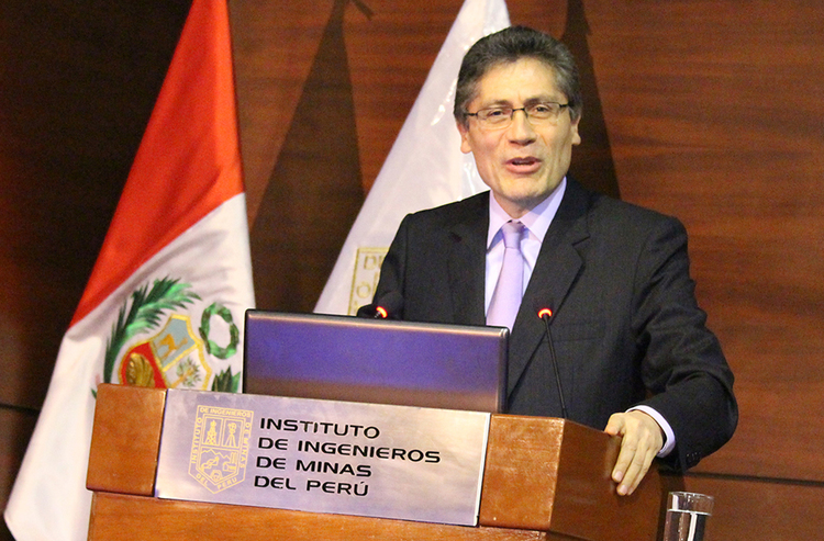 Fernando Gala, director del IIMP