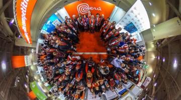 Se alista delegación peruana al PDAC