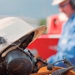 Cascos de seguridad: selección, uso y mantenimiento