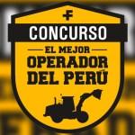 """Lanzan tercer Concurso """"El Mejor Operador de Equipo Pesado"""""""
