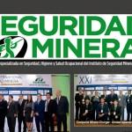 Seguridad Minera Edición 135: «Salir de la línea de fuego»