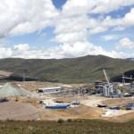 Minas de oro y plata lideran seguridad minera