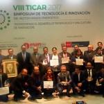 SNMPE entrega Premio a la Innovación Tecnológica 2017