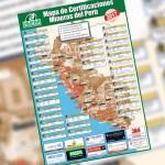 Próxima nueva edición: Mapa de certificaciones mineras