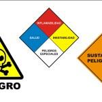 9 clases de materiales peligrosos para la salud y el medio ambiente