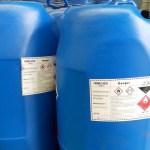 Riesgos y toxicidad del ácido sulfúrico y el anhídrido sulfúrico