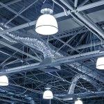 ¿Qué considerar para una adecuada iluminación industrial?
