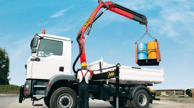 3 causas principales de los accidentes en el izaje de carga