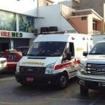 Firemed, innovación en rescate y lucha contra incendio