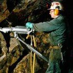 Medidas de seguridad en perforación subterránea y superficial
