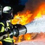 Nuevos concentrados de espuma para la extinción de incendios