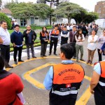 Gestión de emergencias: controlar y reducir riesgos en actividades mineras