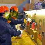Indicaciones para un óptimo bloqueo de energías y etiquetado de seguridad