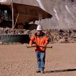 Tecnología: exploración minera con drones, radares y láser