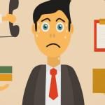 Gestionar los factores psicosociales del trabajo para evitar pérdidas